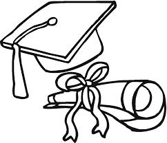 graduation cap drawing free download clip art free clip art
