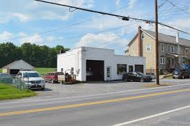 2 bay garage with lift the daniel perich group kw commercial