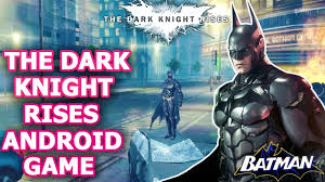 the rises apk free batman the rises apk data highly compressed