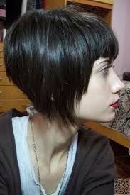 hairstyle for bob cut hair 21 best one length hair cuts images on pinterest