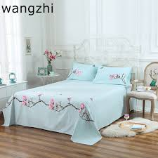 Super Soft Bed Sheets by Compare Prices On Magnolia Bedding Set Online Shopping Buy Low