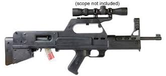 ruger 10 22 light mount muzzelite bullpup stock for the ruger 10 22