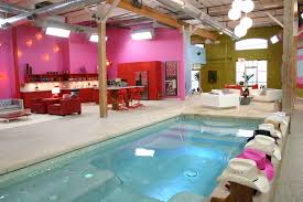 Residential Indoor Pool Plans House Plans With Indoor Swimming Pool U Shaped Outdoor Designs On