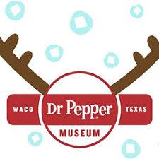 brass ornament dr pepper museum