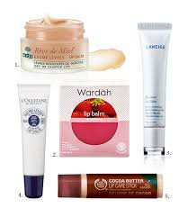Wardah Lip Balm 5 produk lip balm favorit fimela di bulan ramadhan fimela