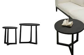 Coffee And Side Tables Teri Side Table Camerich Au Furniture