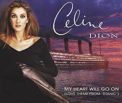 Love Is An Open Door French Lyrics - céline dion u2013 my heart will go on lyrics genius lyrics
