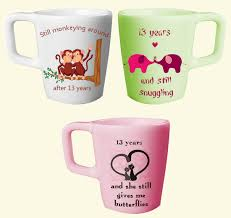 13th anniversary gifts for him an amazing range of 13th wedding anniversary gift ideas