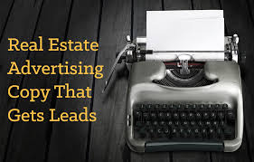 real estate advertising copy that gets leads placester