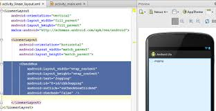 android missing layout width android ui layouts and controls codeproject
