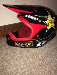 rockstar motocross helmets rockstar motocross helmet in hucknall nottinghamshire gumtree