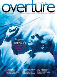 overture by baltimore magazine issuu