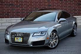 audi a7 parking 2012 audi a7 quattro 3 0 premium plus navigation back up