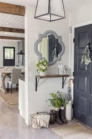 small house entryway ideas