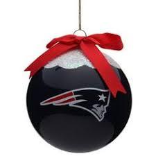 new patriots ornaments tree topper