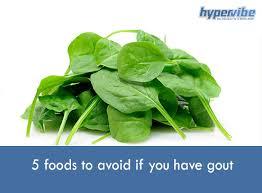 foods avoid gout jpg
