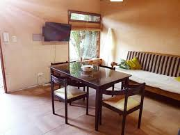 san rafael dining table apartamento la escondida san rafael argentina booking com