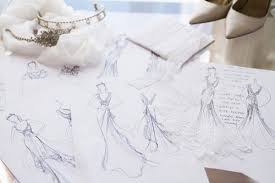 may ao cuoi kinh nghiệm may áo cưới qua mạng mua váy cưới