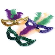 mardi gras mask decorating ideas party supplies at amols party supplies