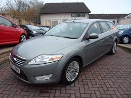 used ford mondeo ghia for sale motors co uk