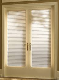 Magnetic Blinds For French Doors Why Blinds For French Door Are Practical Door Design Ideas On