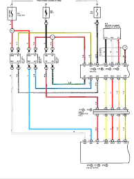 toyota revo wiring diagram toyota wiring diagrams instruction
