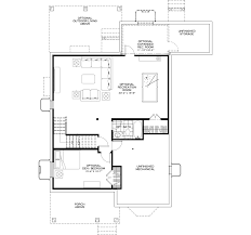 Mud Room Floor Plan The St Michaels U2014 Parkwood Homes