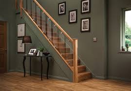 Space Between Stair Spindles by Rethink Your Staircase With Stair Parts Online