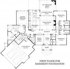 house plan stupefying 9 ranch floor plans with angled garage