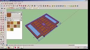 tutorial sketchup autocad tutorial sketchup membuat pintu dan jendela menggunakan google