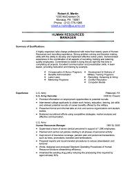 Sample Resume For Police Officer Resume For Military Police Officer