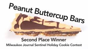 how to make peanut buttercup bars