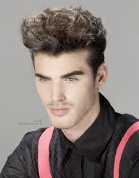 80s mens hairstyles short hair men39s short retro hairstyle with