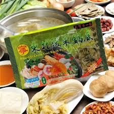 cuisine orl饌ns ibon mart 任選三件 660 寧記 東北酸菜鍋底 素 1000g一份 熱賣