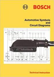 electrical symbols and circuit diagrams robert bosch