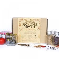 Diy Kit by Diy Pickling Kit U2013 Arterno