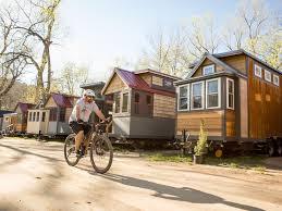 tiny home rentals colorado tiny house resort outdoor adventure near estes park lyons