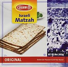 kosher for passover matzah osem israeli matzah original kosher for passover