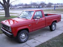 Ford Diesel Turbo Trucks - 1986 ranger 4x4 turbo diesel ford truck enthusiasts forums