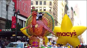 parade thanksgiving the sights and sounds of the macy u0027s thanksgiving day parade new
