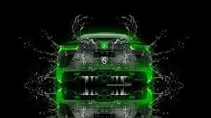 lexus lfa desktop wallpaper lexus lfa water car 2013 el tony