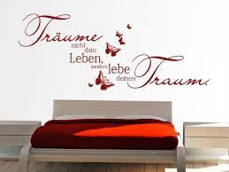 schlafzimmer spr che herrlich wandtattoo schlafzimmer spruche inspirierend emotionslos