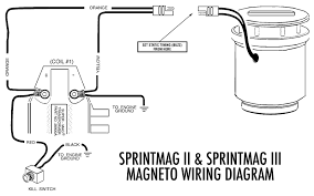 mallory super mag 3 wiring diagram mallory wiring diagrams