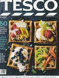 Supermarket magazines InPublishing
