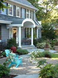 Yard Patio Best 25 Front Yard Patio Curb Appeal Ideas On Pinterest