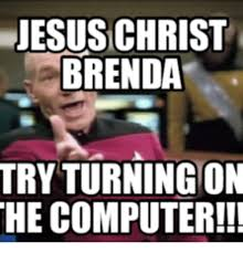 Brenda Memes - 25 best memes about happy birthday jackass happy birthday