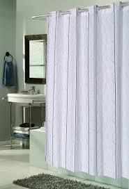 Lavender Bathroom Ideas by Bathroom Design Charming Extra Long Shower Curtain Liner In