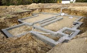Basement Dig Out Cost by What Will It Cost Getting Out Of The Ground Homebuilding
