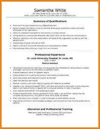 resume templates for medical assistants 5 medical assistant resume sles ledger review