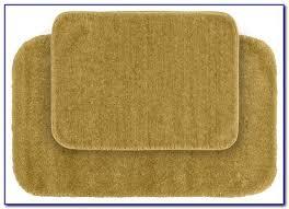 round gold bathroom rugs rugs home design ideas vr62ykdbg863008